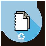 Nº1 como Recuperadores de papel en Galicia