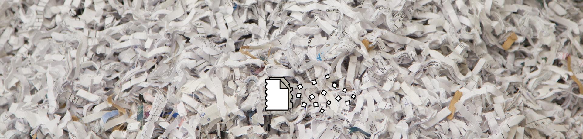 Utramic | Destrucción de Documentos - photo#41